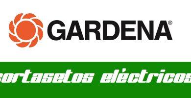 cortasetos gardena